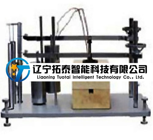 DTJC-1000M microcomputer colloidal layer tester