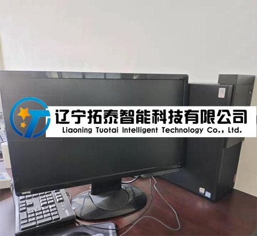 天津DCJC-1000M microcomputer colloidal layer tester