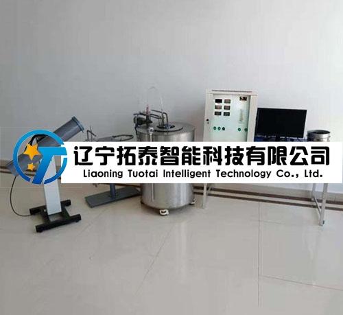 内蒙古TT-D1 three-stage top loading single furnace reactivity