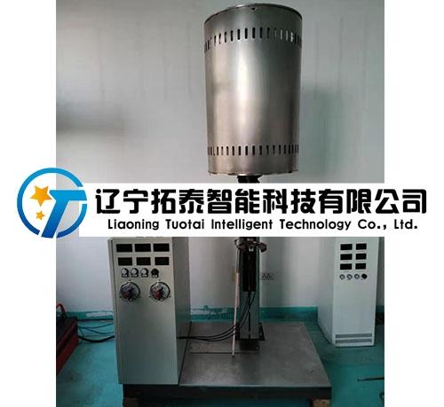 内蒙古TT-D2 three-stage bottom loading single furnace reactivity