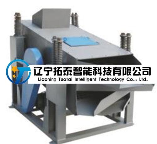 天津TT-ZSQ-02 coke drum front screen grouping mechanical screen