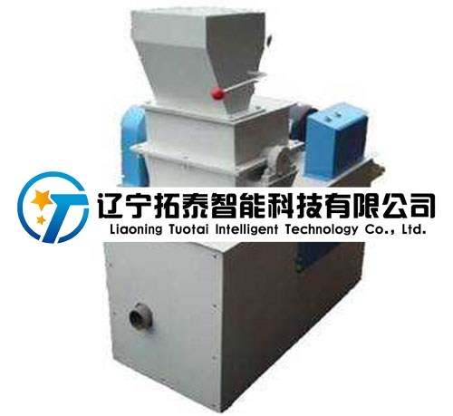 TT-ZQ automatic coke sample making machine