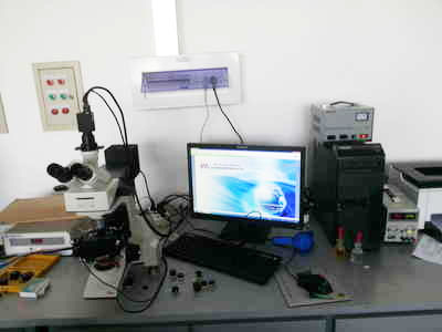 MSS-2000 Fully Automatic Online Fast Coal  Rock Analysis System (Imported Originally)--Old Model (Originally Exclusively For Anshan Kexiang)