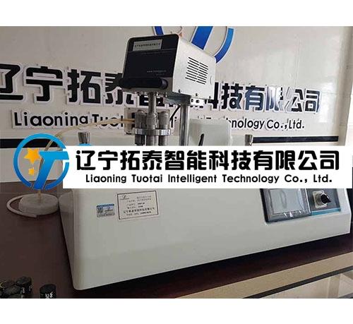 天津GP-01 automatic light sheet surface treatment machine